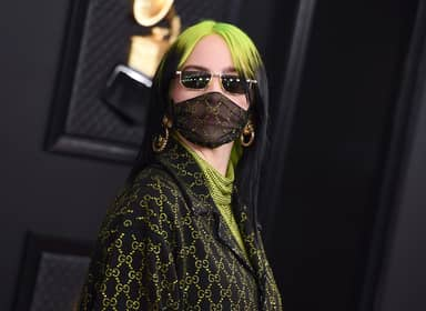 Billie Eilish Has Stopped Reading Instagram Comments Because It Was 'Ruining Her Life'