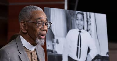 US House Passes Anti-Lynching Bill After More Than 100 Years Of Failure