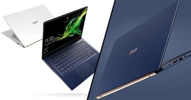Review: Acer Swift 5