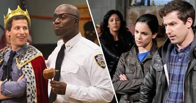 Fans Saying Worst-Rated Brooklyn Nine-Nine Episode Is Still A 'Must-Watch'