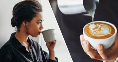 Coffee Drinkers Have Stronger Bones Than Those Who Don't, Study Claims