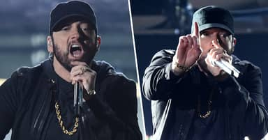 Eminem Explains Why It Took Him 17 Years To Perform Lose Yourself At The Oscars