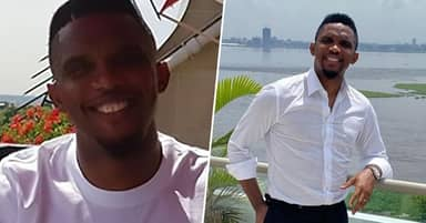 Mother Of Samuel Eto'o's Child Wants Him Sent To Jail