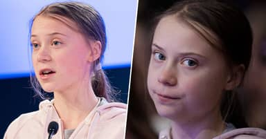 Greta Thunberg Nominated For Nobel Peace Prize For Second Time