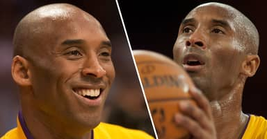 Kobe Bryant Named As 2020 Basketball Hall Of Fame Finalist