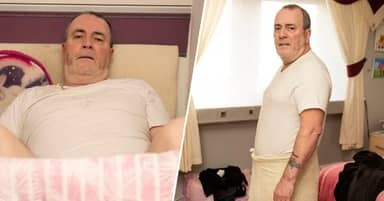 Glasgow Man Suffers Permanent Erection After Horrific Workplace Accident