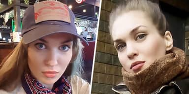 Russian Model Jailed After Boasting About Drug Use During Interview