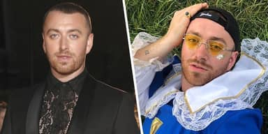 Sam Smith Urges People To Respect Pronouns As They're Repeatedly Misgendered