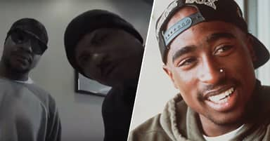 New Film Claims Tupac Is Alive And Well In New Mexico