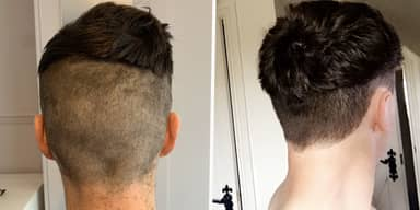 Here's How To Not F*ck Up Your Isolation Haircut