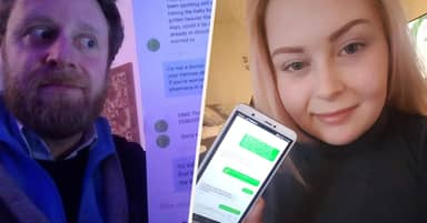 West Sussex Mum Accidentally Texts Her Delivery Driver Information About Her Vagina