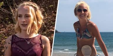 Cornwall Woman With Stoma Gets Perfect Revenge On Guy Who Told Her 'She'd Never Be Sexy'