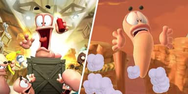 Worms Returning In 2020 'Like You've Never Seen Them Before'