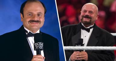 Legendary WWE Ring Announcer Howard Finkel Dies Aged 69