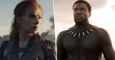 Marvel Changes Entire Phase 4 MCU Movie Release Slate