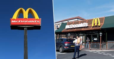 McDonald's Forced To Respond After April Fool's 'Prank' Causes Confusion