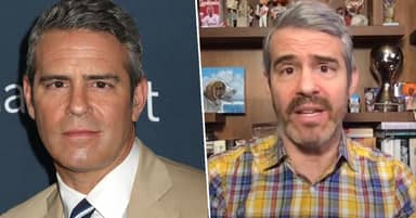 Andy Cohen Calls For Urgent Rule Change After Blood Donation Refused Because He's Gay