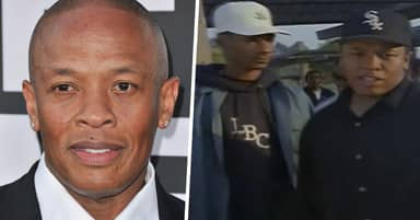 Dr. Dre Has Released The Chronic On All Major Streaming Services To Celebrate 4/20