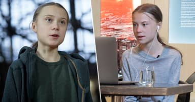 Greta Thunberg Donates $100,000 Prize Money To UNICEF's Pandemic Relief