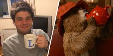 Guy Who Drank 20 Cups Of Tea A Day Now Feels 'Immune' To Caffeine