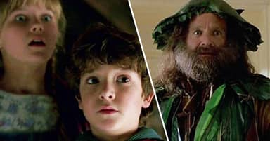 Jumanji Director Finally Clears Up How Time Travel Works In The World