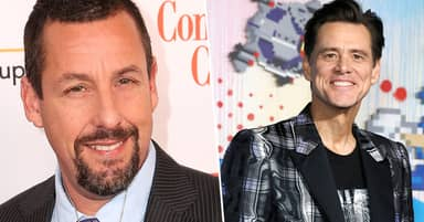 Adam Sandler Loved Sonic The Hedgehog So Much He Called Jim Carrey During The Film To Tell Him
