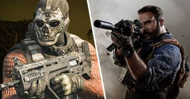 Call Of Duty: Modern Warfare And Warzone Double XP Event Happening Tomorrow