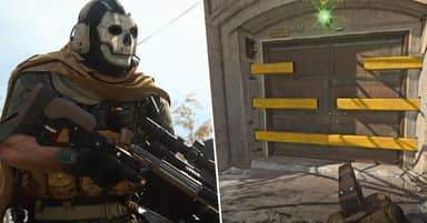 Call Of Duty: Warzone's Vaults Are Opening And They're Packed With Loot