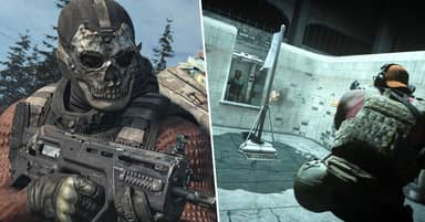 Call of Duty: Warzone Is The 'Most Stressful Game' During Quarantine