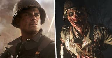 PlayStation Plus Makes Call Of Duty: WWII Free Starting Today