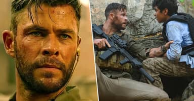 Chris Hemsworth's Extraction Set To 'Become Biggest Film Premiere On Netflix'