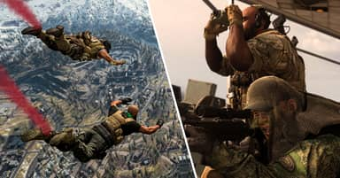 Call Of Duty: Warzone Developers Confirm Duos Are Coming