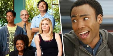 Donald Glover Returning To Community Cast For One-Off Reunion