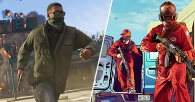 Epic Games Is Giving Away Grand Theft Auto V For Free On PC Today