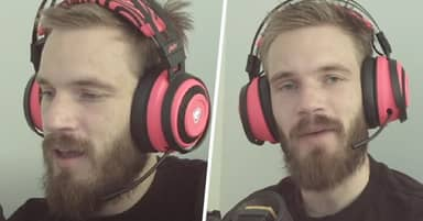 PewDiePie Leaked Two Of His Email Addresses During A Livestream By Mistake