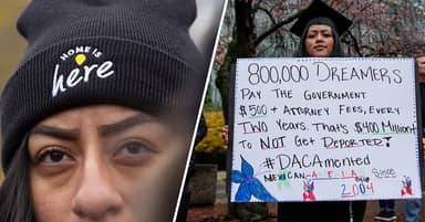 Trump Cannot End DACA, Supreme Court Rules In Big Win For 'Dreamer' Legal Immigrants