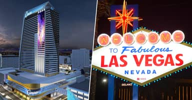 New Adults Only Hotel Opening In Las Vegas