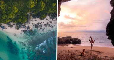 Bali Plans To Welcome Tourists Back In October