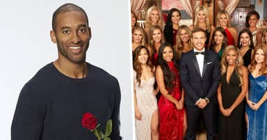 Matt James To Become First Black Lead In The Bachelor Dating Show