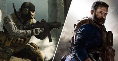 Call Of Duty: Modern Warfare Developers Confirm Incoming Weapon Nerfs