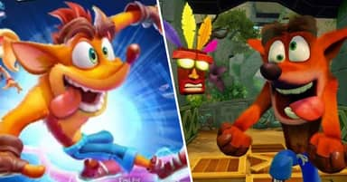 Crash Bandicoot 4: It's About Time Officially Confirmed