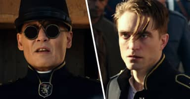 First Trailer For Johnny Depp And Robert Pattinson's Waiting For The Barbarians Just Dropped