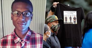 Millions Demand Justice For Elijah McClain Who Died In Police Custody Last Year