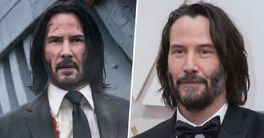 John Wick Stuntman Says All The Good Things You Hear About Keanu Reeves Are 110% True