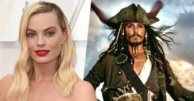 Margot Robbie To Star In Female-Led Pirates Of The Caribbean Movie