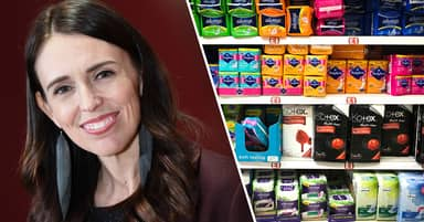 Girls To Be Given Free Sanitary Products In New Zealand Schools To Help End Period Poverty