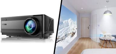 Best Projectors For Watching Movies And Sport At Home