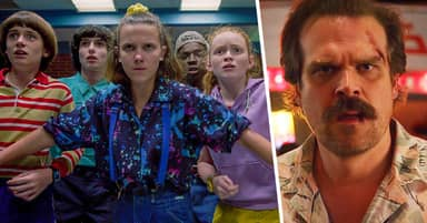 Stranger Things Creators Already Know How Series Will End