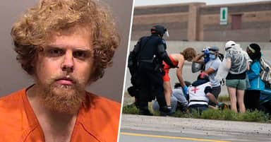 Colorado Man Arrested For Attempted Murder In Shooting Of Two Black Lives Matter Protesters