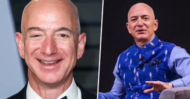 Jeff Bezos Added $13 Billion To Net Worth In Highest One Day Increase Yet